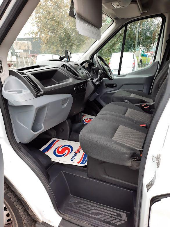 2017 Ford Transit 350 L3 H3 P/V DRW (172D23351) Image 20