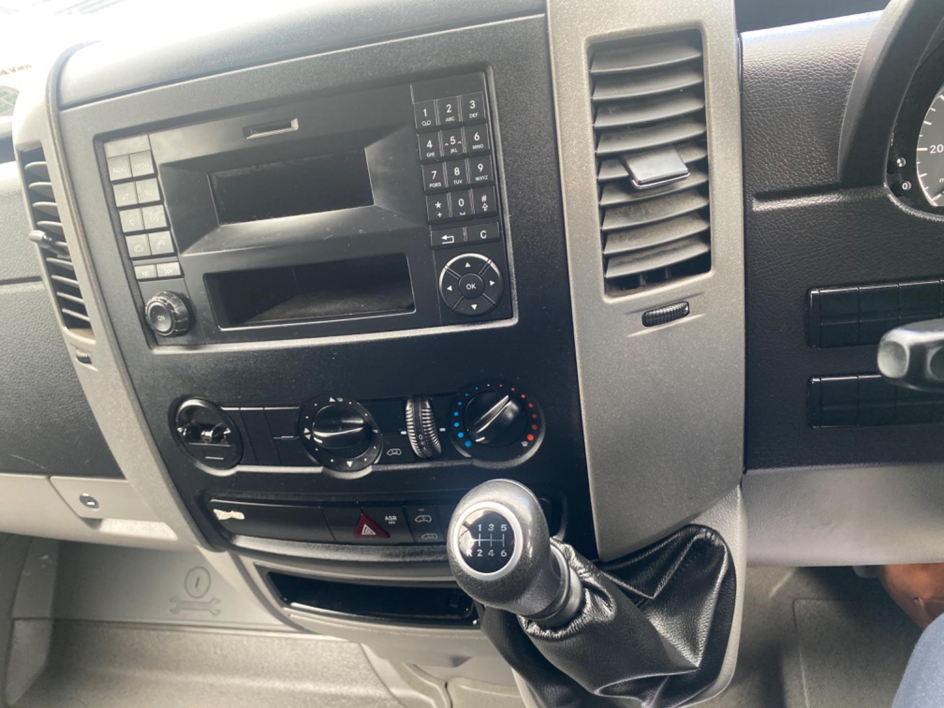 2017 Mercedes-Benz Sprinter 314/36 EU6 6DR (172D11062) Image 12