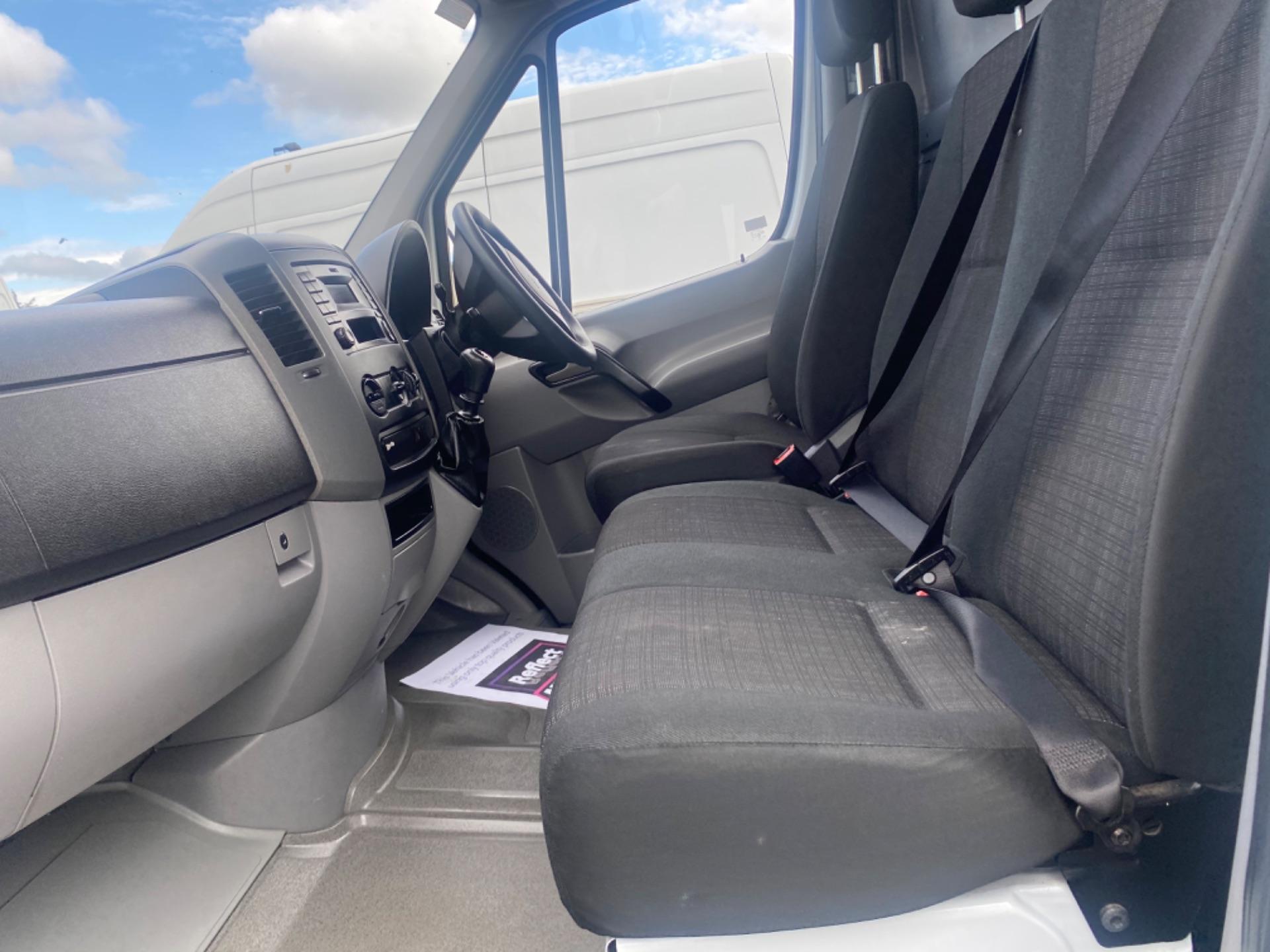 2017 Mercedes-Benz Sprinter 314/36 EU6 6DR (172D11062) Image 10