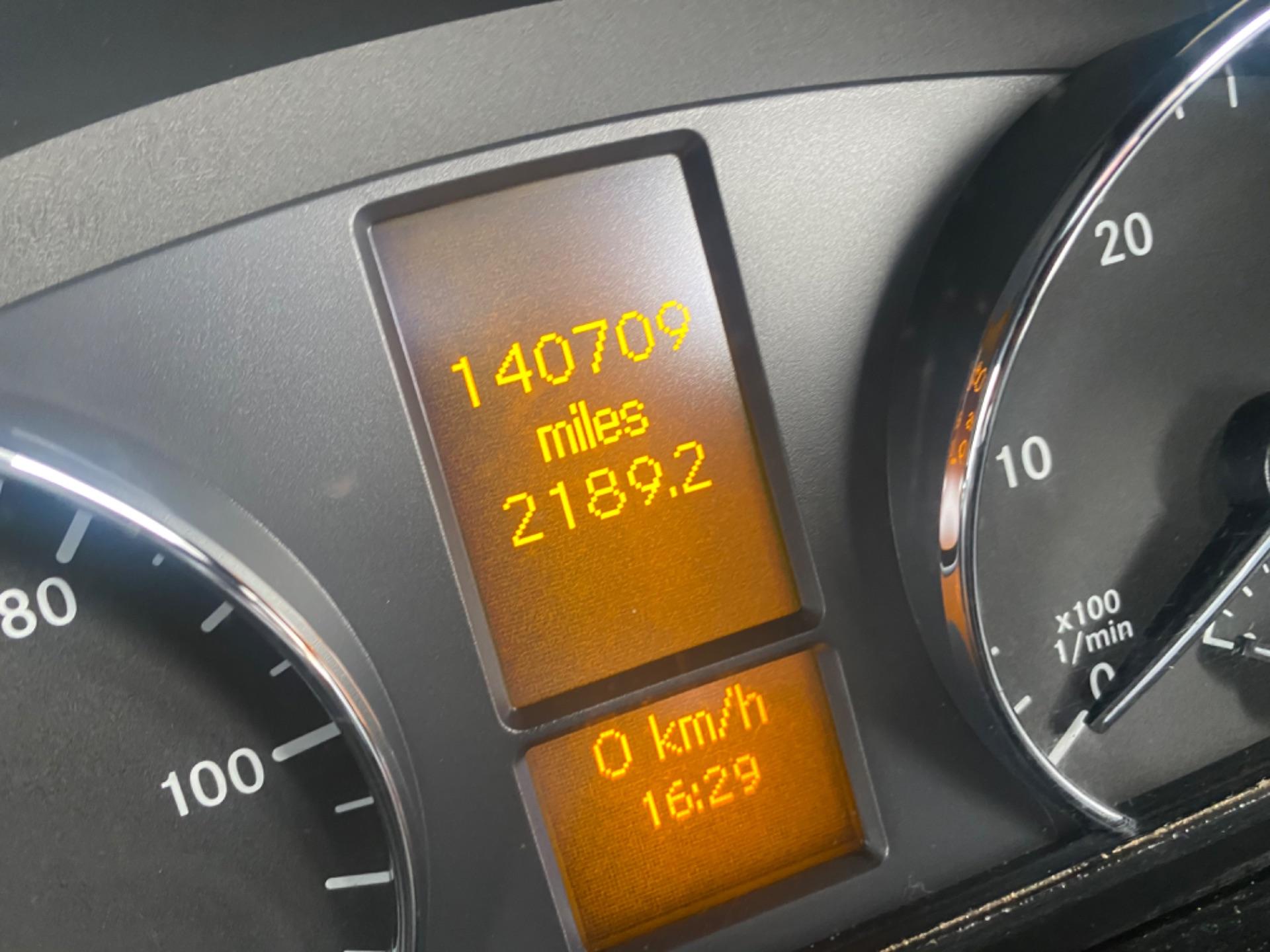 2017 Mercedes-Benz Sprinter 314/36 EU6 6DR (172D11062) Image 13