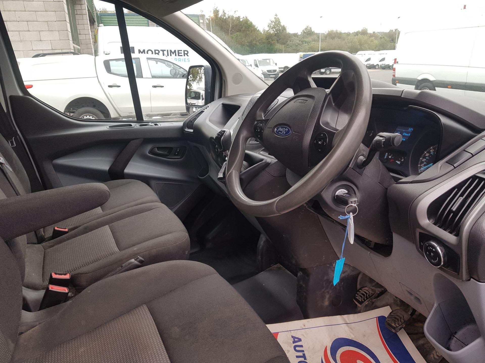 2017 Ford Transit Custom 290 LR P/V (172D14941) Image 14