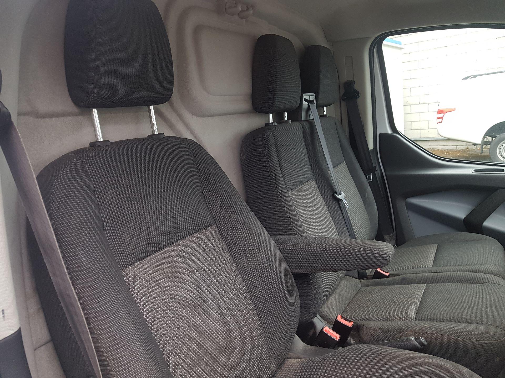 2017 Ford Transit Custom 290 LR P/V (172D14941) Image 13