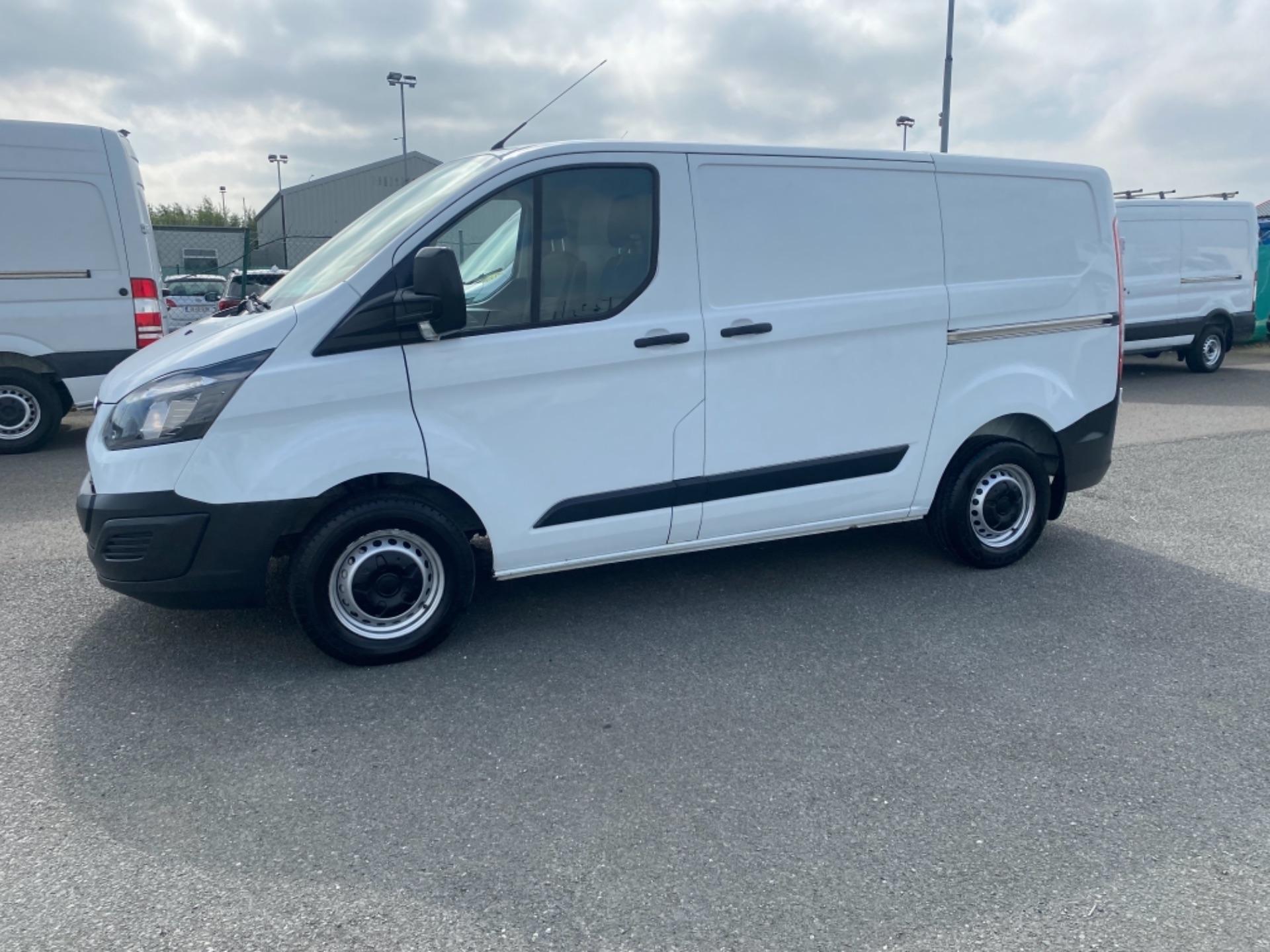 2017 Ford Transit Custom 290 LR P/V (172D16275) Image 4