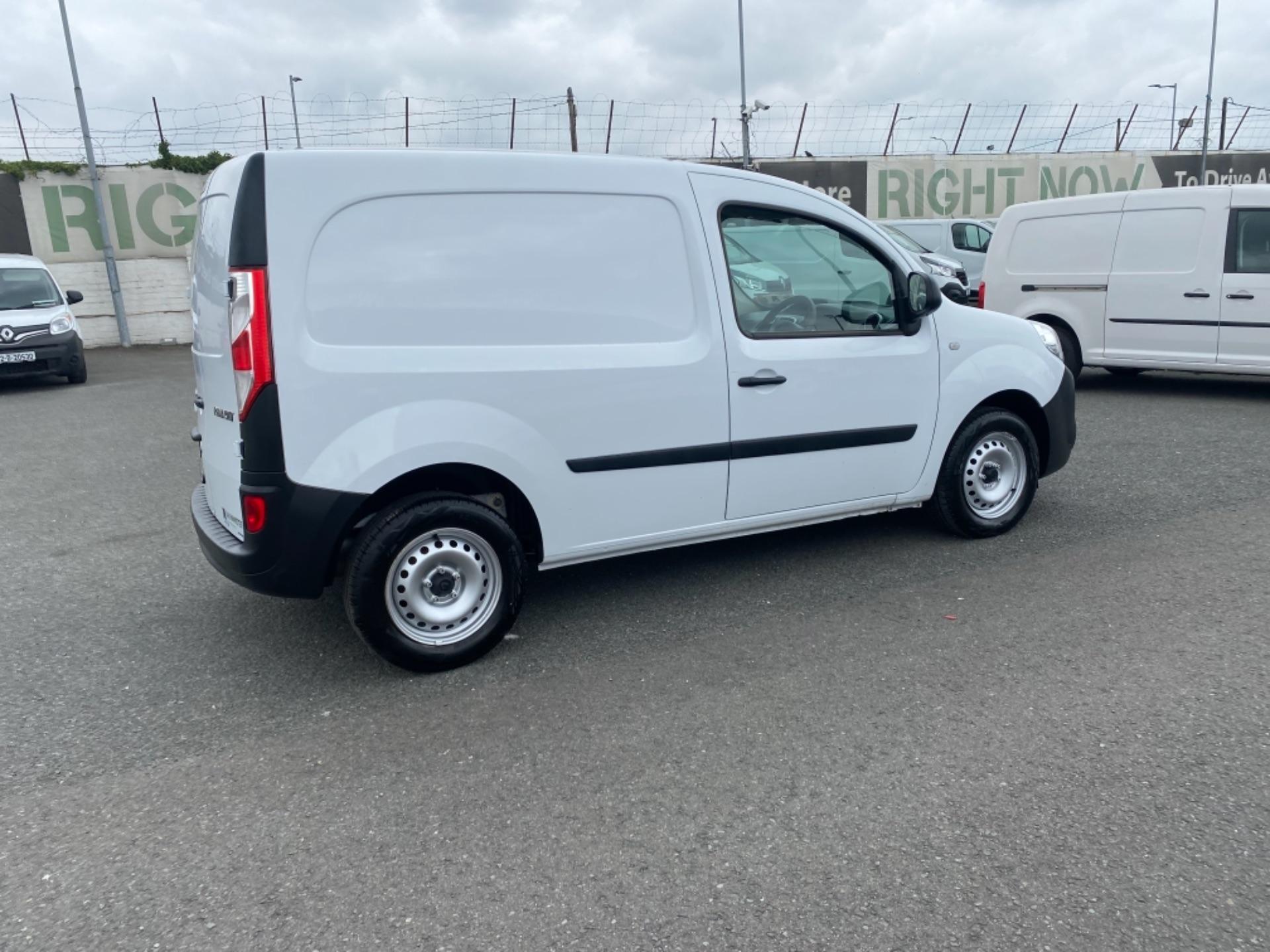 2017 Renault Kangoo ML19 Energy DCI 75 Business 2D (172D18231) Image 7