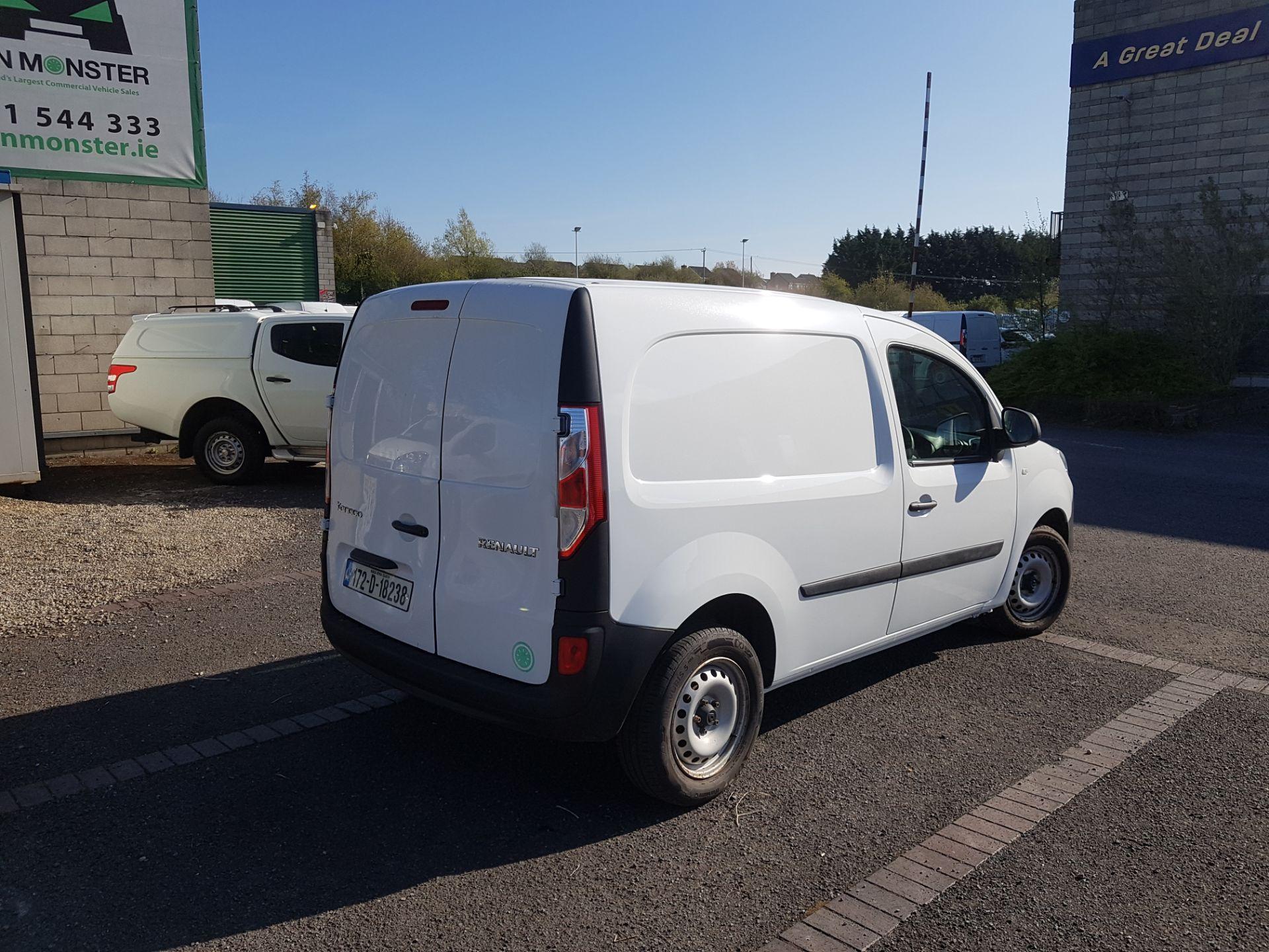 2017 Renault Kangoo ML19 Energy DCI 75 Business 2D (172D18238) Image 3