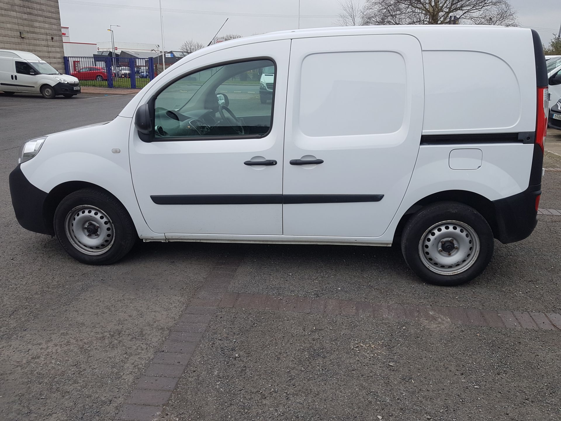 2017 Renault Kangoo ML19 Energy DCI 75 Business 2D (172D18246) Image 6