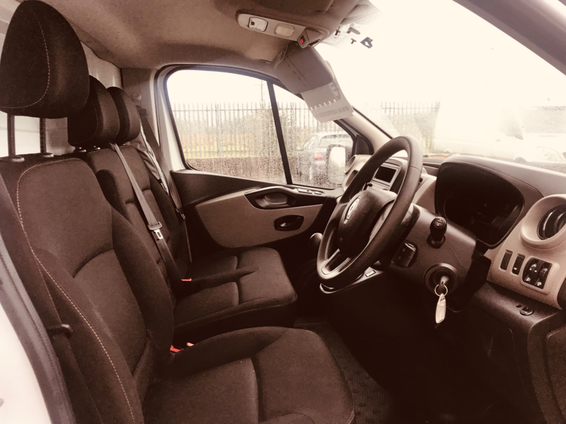 2017 Renault Trafic LL29 DCI 120 Business 3DR (172D19371) Image 14