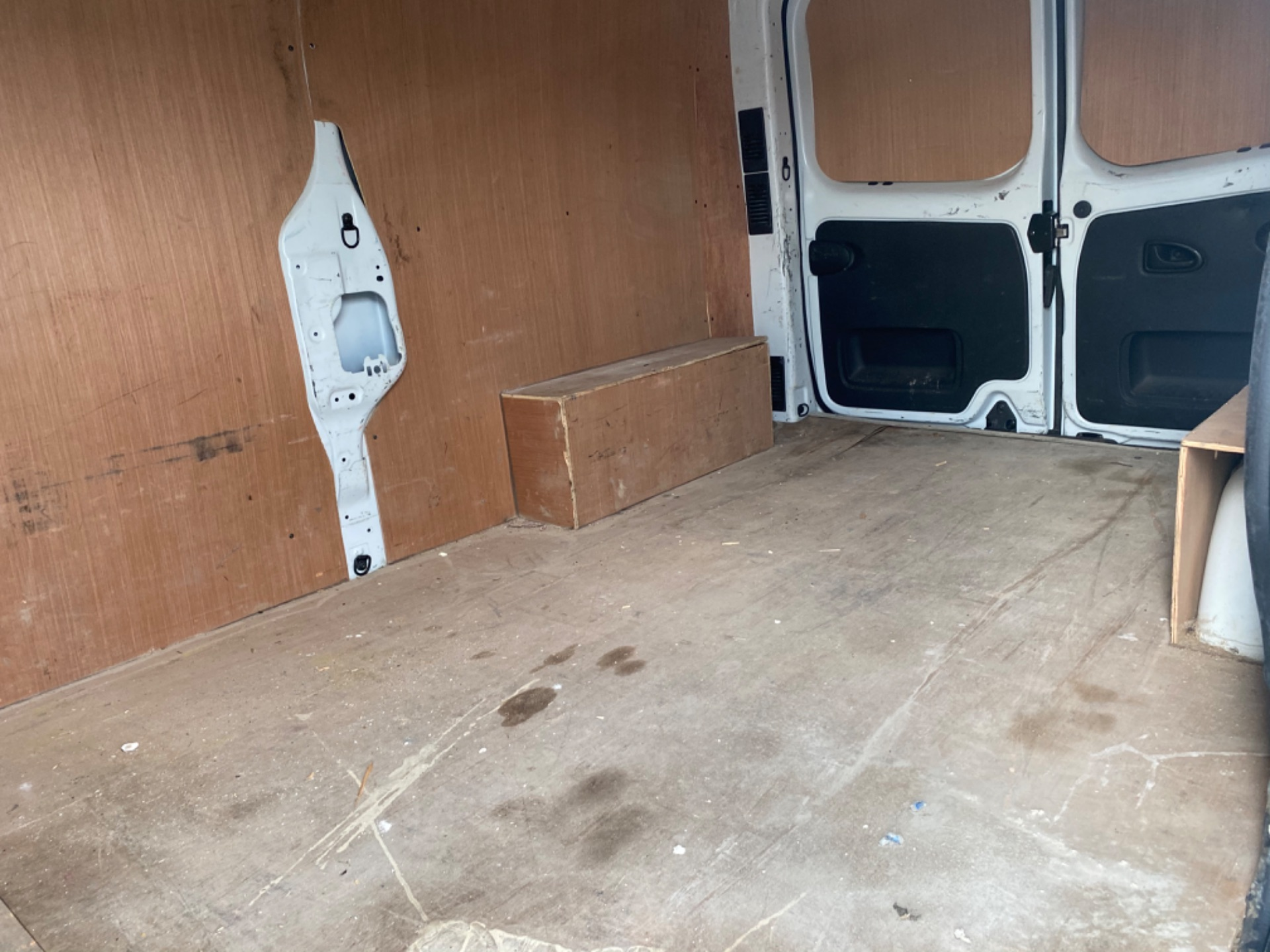 2017 Renault Trafic LL29 DCI 120 Business 3DR (172D20008) Image 10