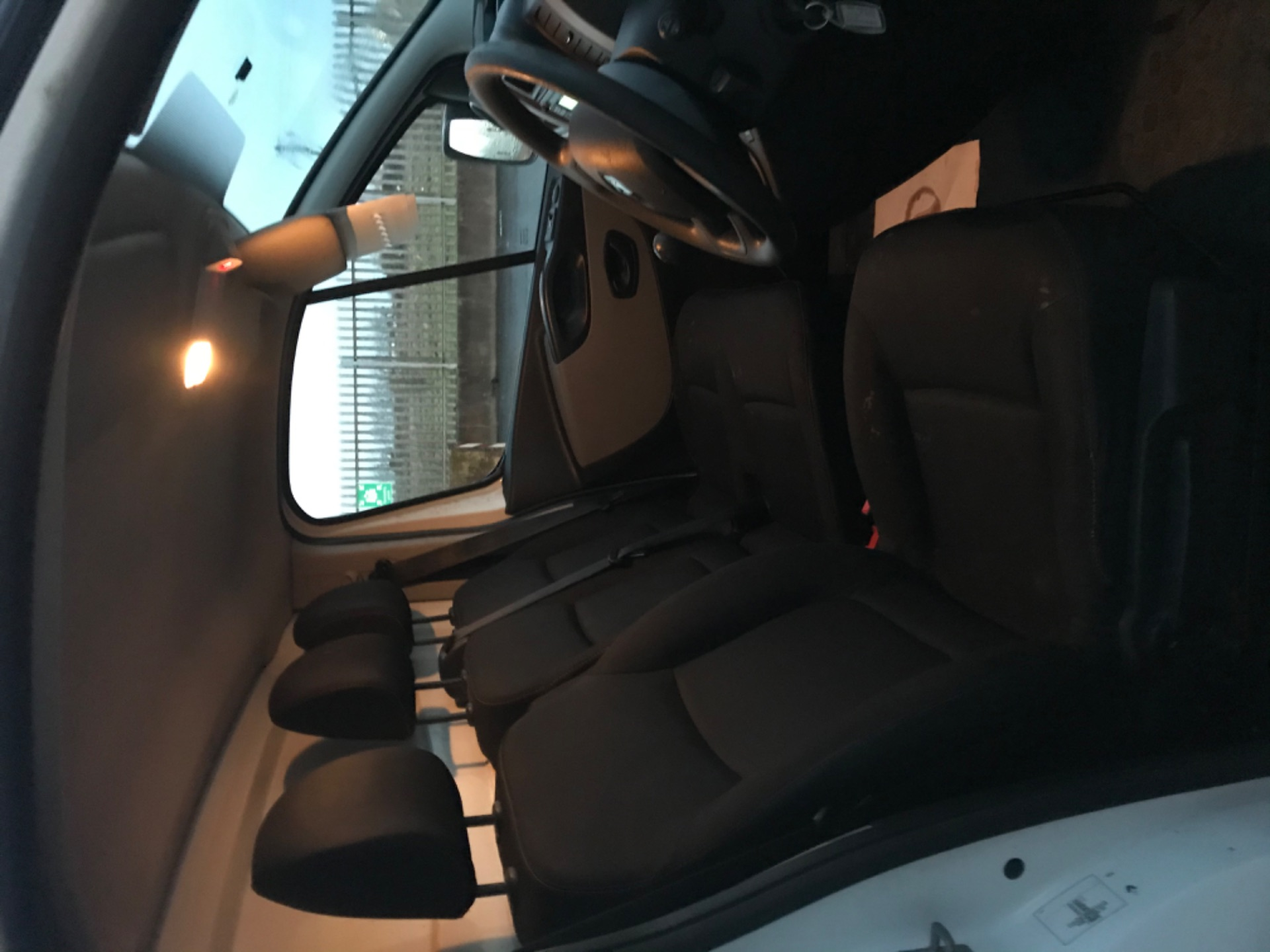 2017 Renault Trafic LL29 DCI 120 Business 3DR (172D20467) Image 3