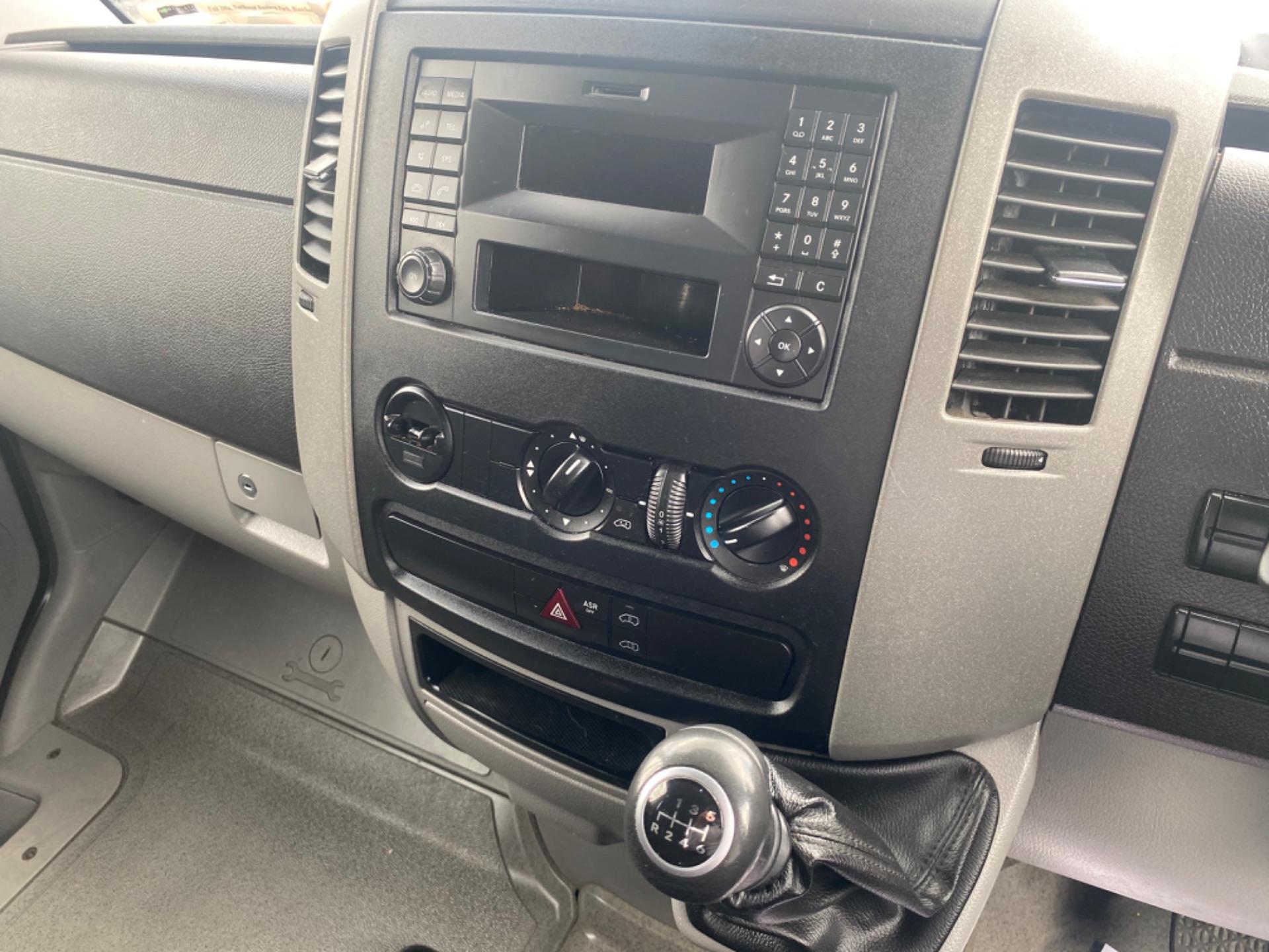 2017 Mercedes-Benz Sprinter 314/36 EU6 6DR (172D21159) Image 11