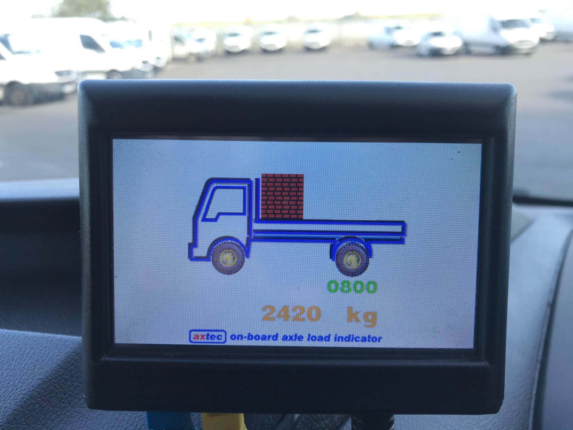 2017 Ford Transit Custom 290 LR P/V (172D22383) Image 16