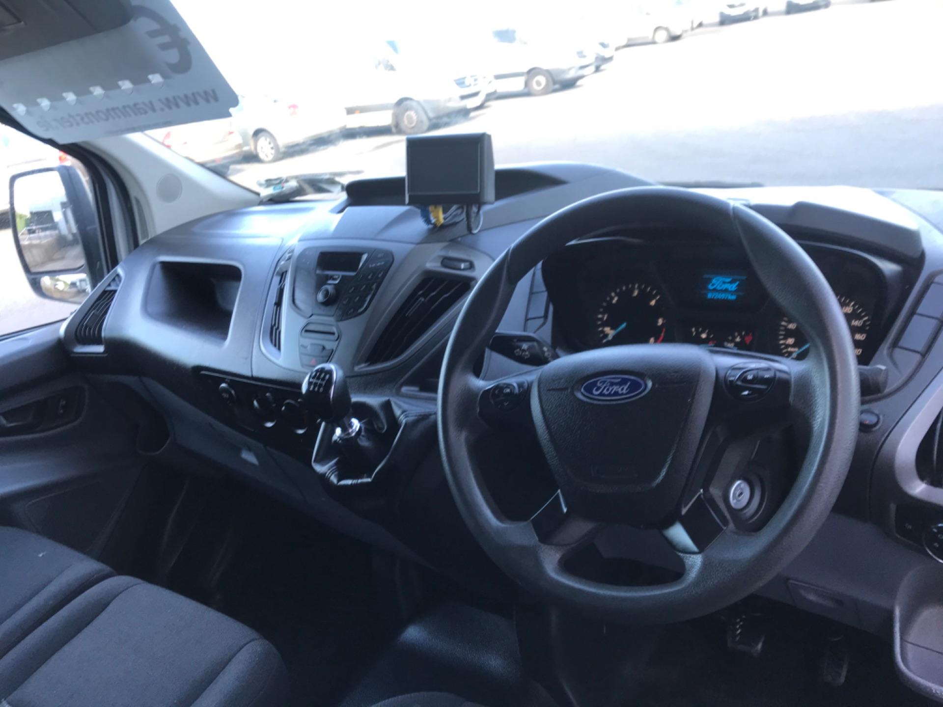 2017 Ford Transit Custom 290 LR P/V (172D22383) Image 15