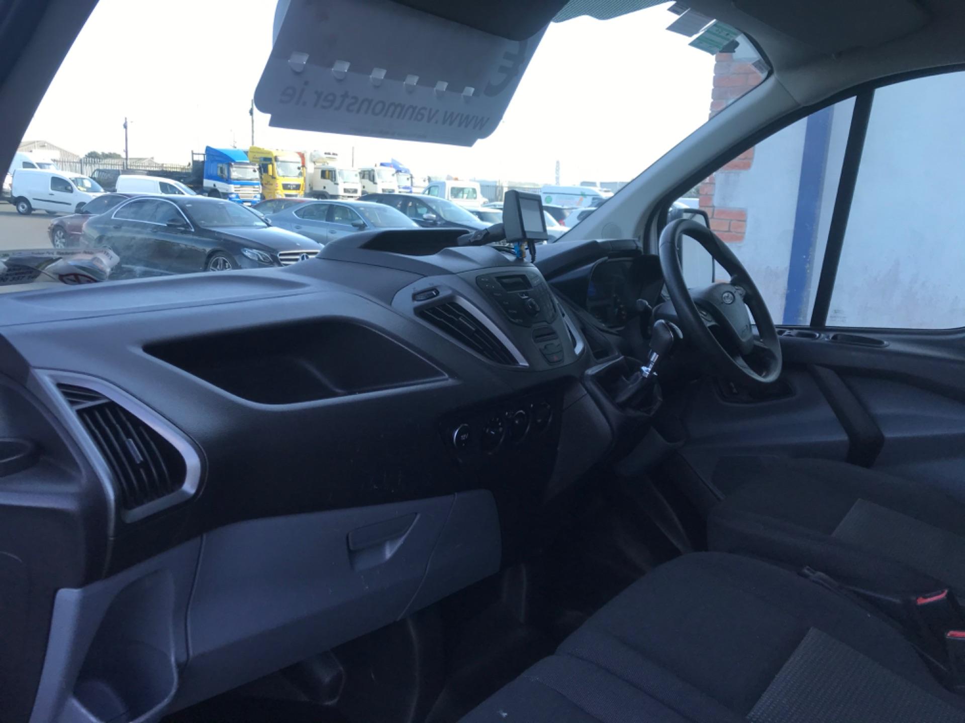 2017 Ford Transit Custom 290 LR P/V (172D22383) Image 13