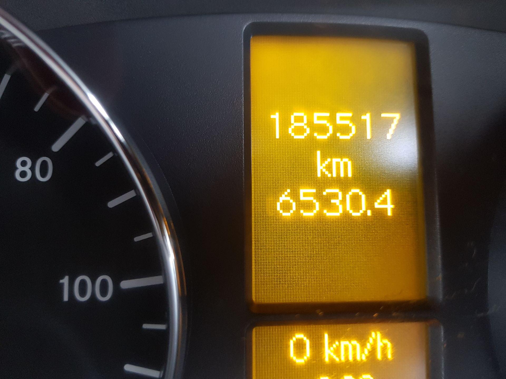 2017 Mercedes-Benz Sprinter 314/36 EU6 6DR (172D22525) Image 14