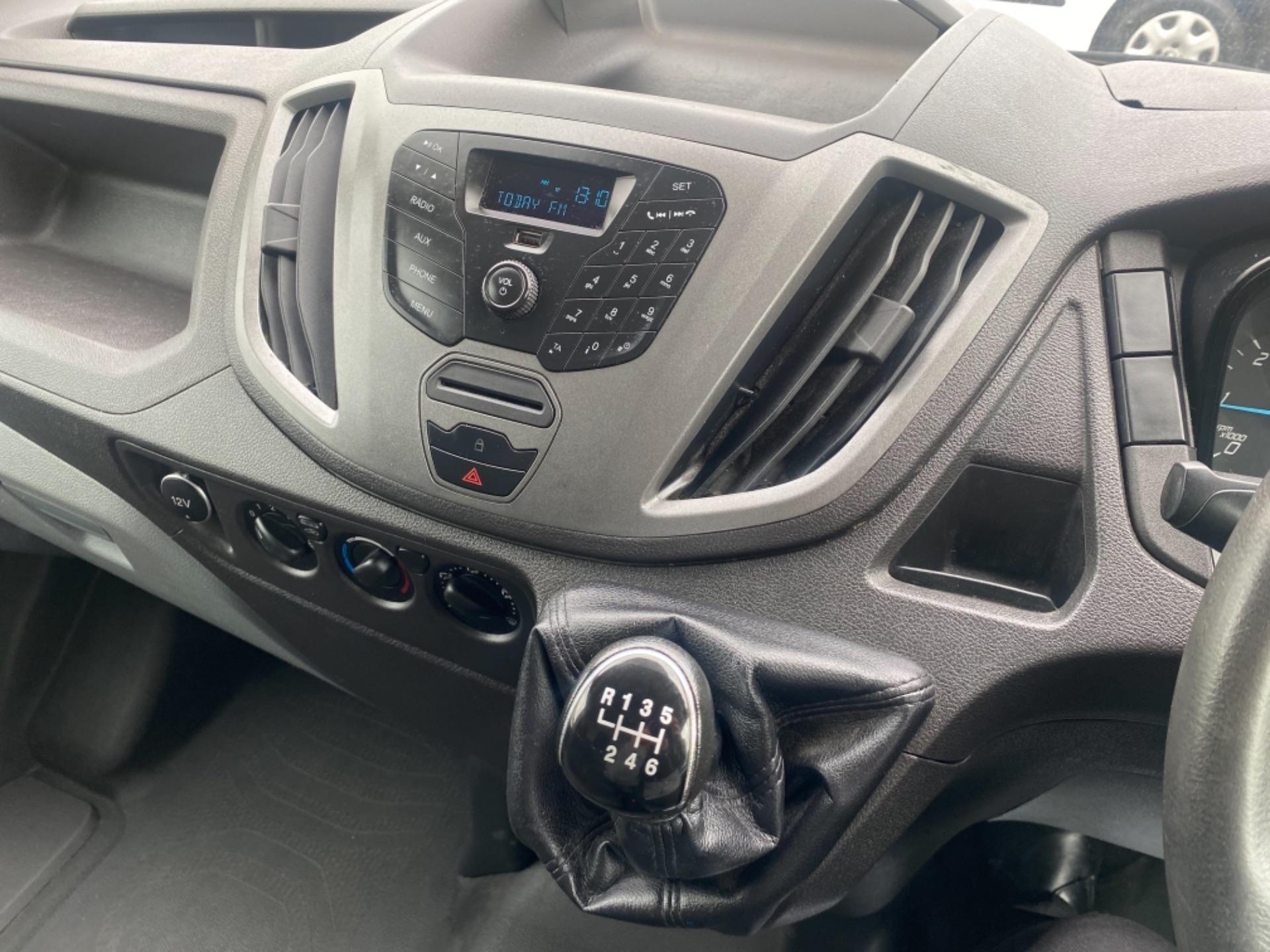 2017 Ford Transit 350 L3 H3 P/V DRW (172D23447) Image 12