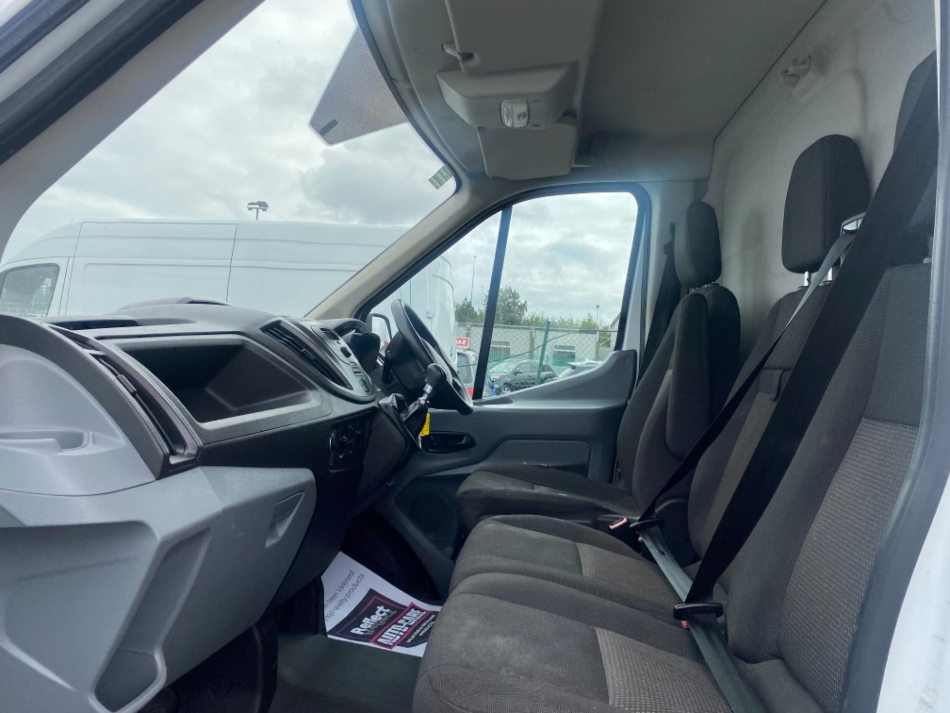 2017 Ford Transit 350 L3 H3 P/V DRW (172D23447) Image 11