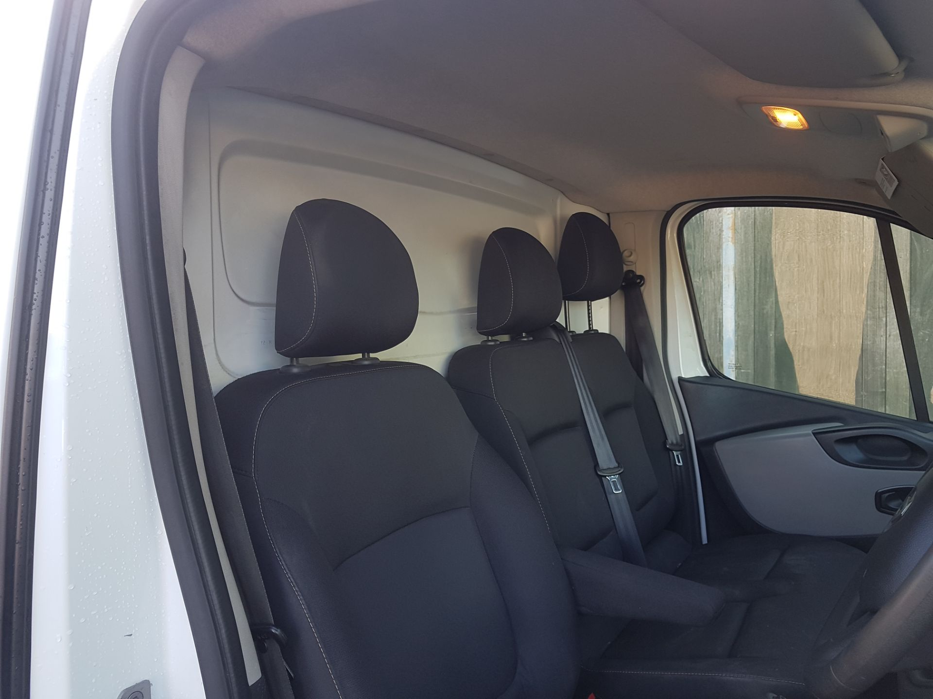 2018 Renault Trafic LL29 DCI 120 Business 3DR (181D13714) Image 13