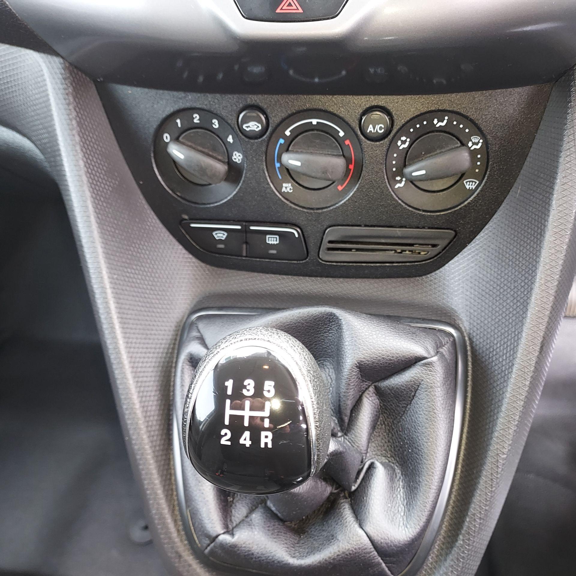 2018 Ford Transit Connect LWB Trend 1.5TD 100PS 5SPD 3DR (181D27007) Image 10