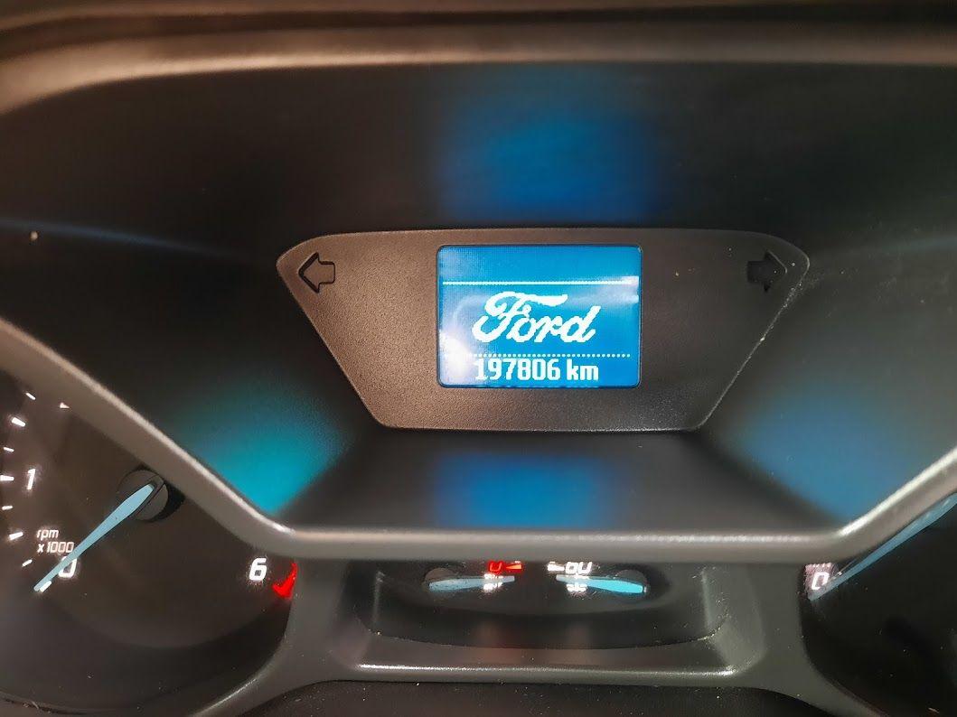 2018 Ford Transit Connect LWB Base 1.5TD 75PS 5SPD 3DR (181D8064) Image 7