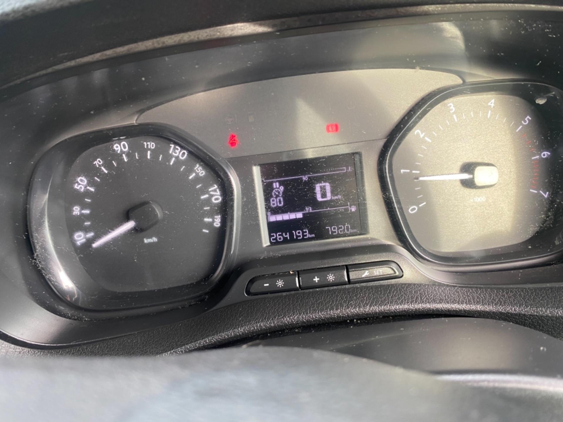 2018 Peugeot Expert Active Standard 1.6 Blue HDI 9 (181D20953) Image 13