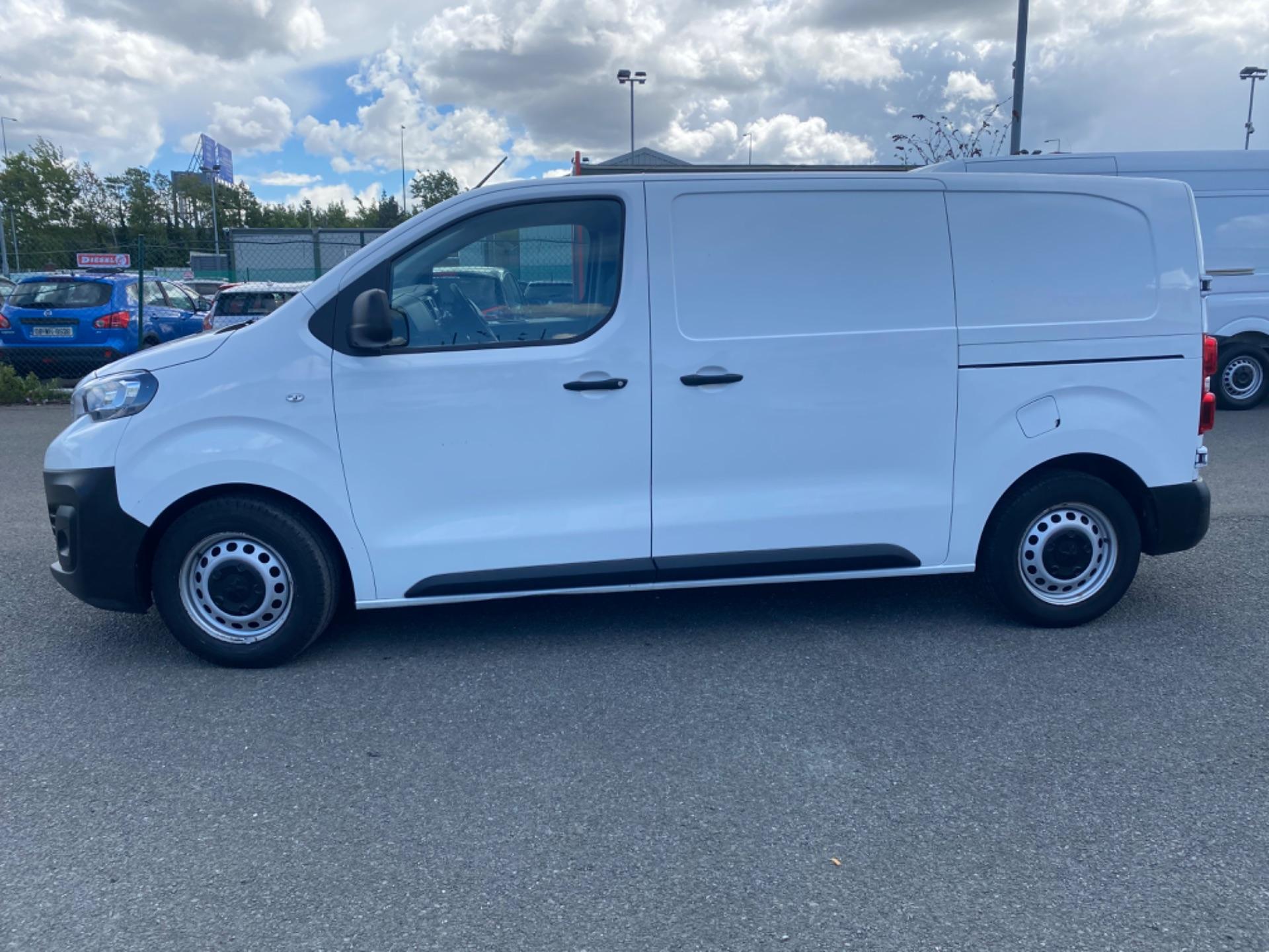 2018 Peugeot Expert Active Standard 1.6 Blue HDI 9 (181D20954) Image 6