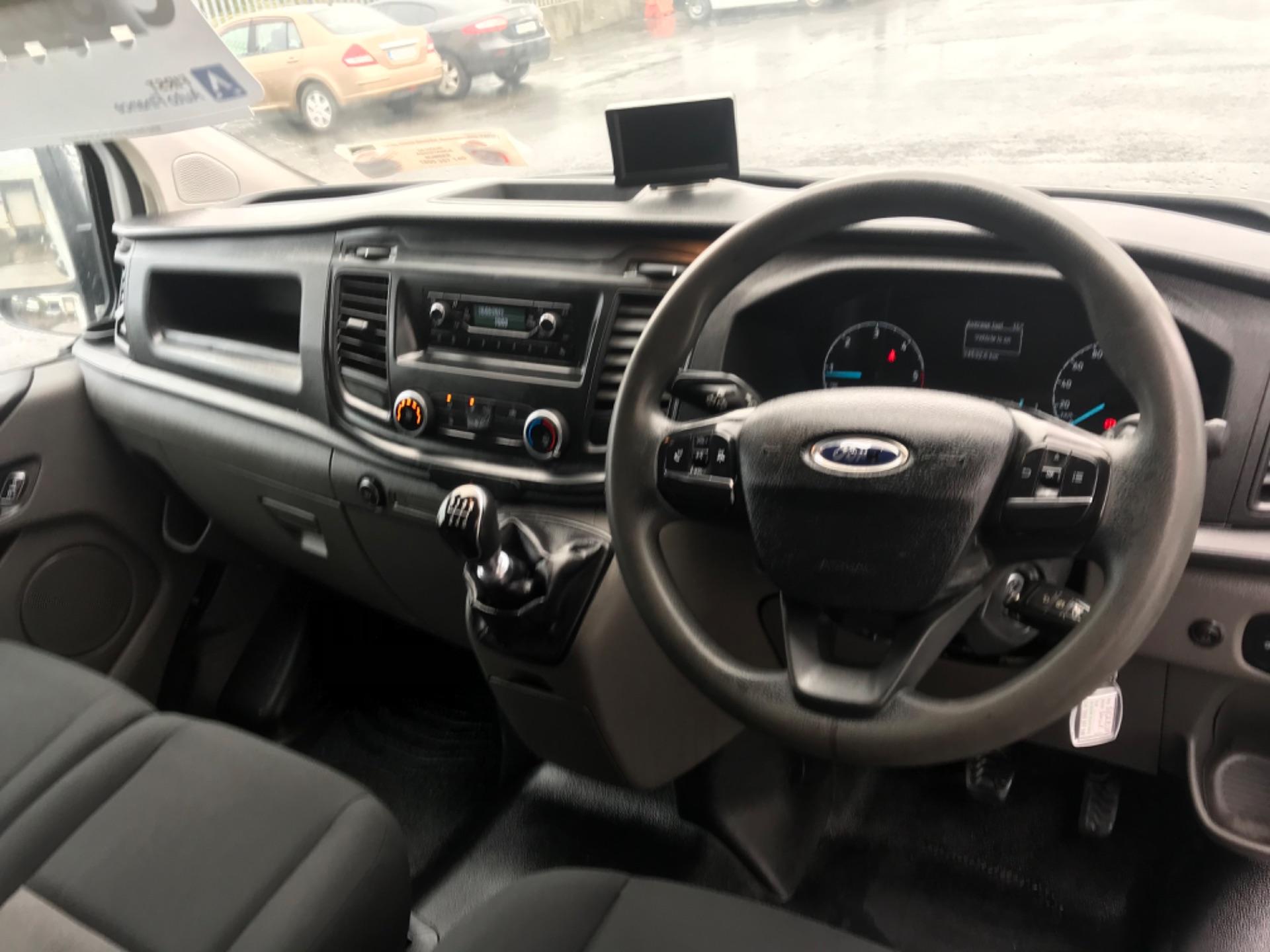 2018 Ford Transit Custom Custom 300 Lbase 2.0 105PS 3DR (181D27029) Image 15