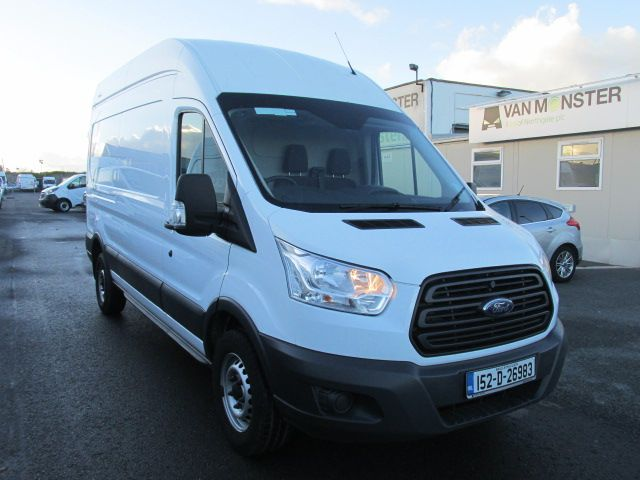 2015 Ford Transit 350 H/R P/V (152D26983)