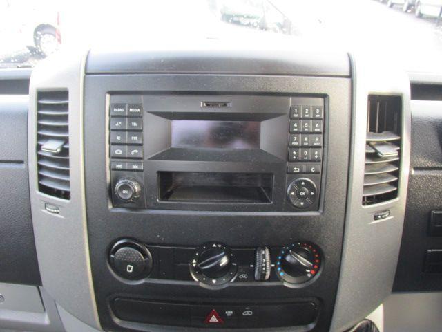 2015 Mercedes-Benz Sprinter 313 CDI (KX15PLU) Image 12