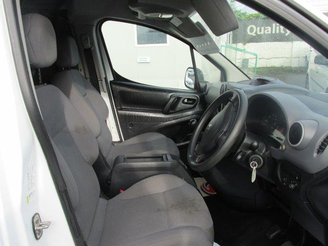 2015 Peugeot Partner HDI S L1 850 (151D51132) Image 11