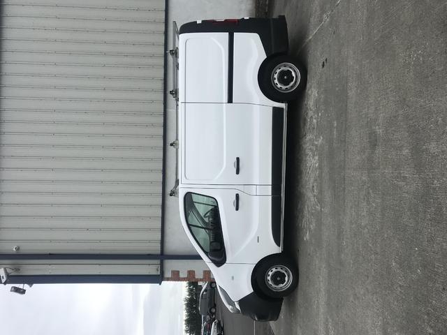 2015 Vauxhall Vivaro 2900 Cdti 5DR (151D20055) Image 6