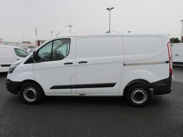 2015 Ford Transit Custom 290 Custom Eco-tech 5DR.  (151D35043) Image 6