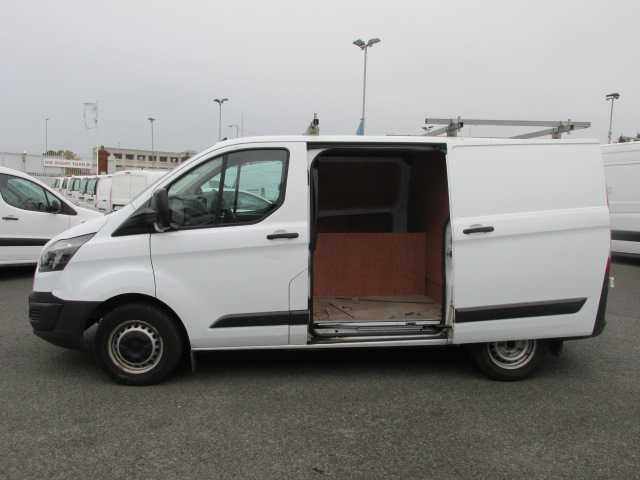 2015 Ford Transit 290 Custom Eco-tech 5DR (151D36036) Image 5