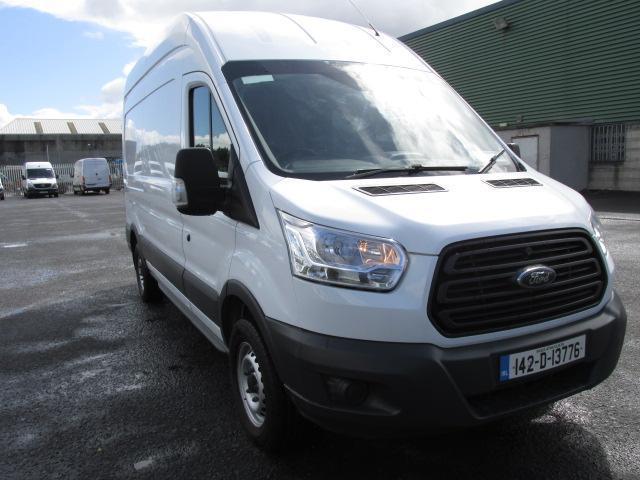 2014 Ford Transit 350 350 LWB (142D13776)
