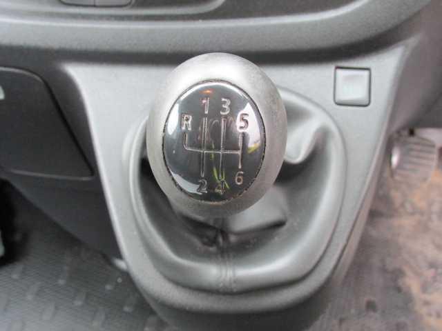 2014 Vauxhall Vivaro 2900 Cdti 5DR (142D19296) Image 8