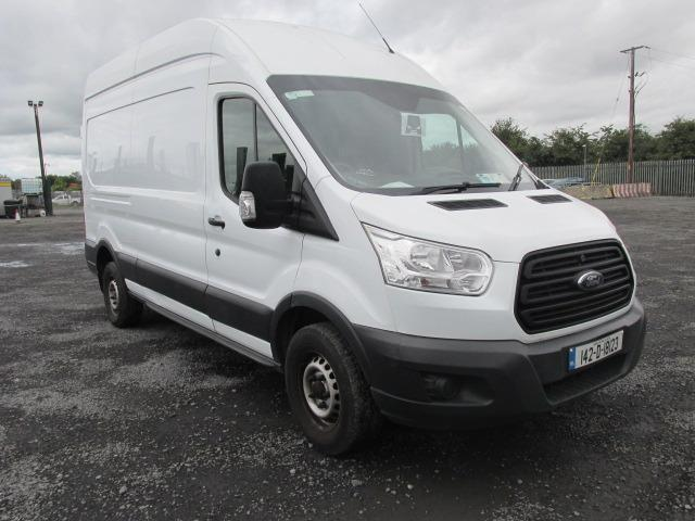 2014 Ford Transit 350 350 LWB (142D18123)