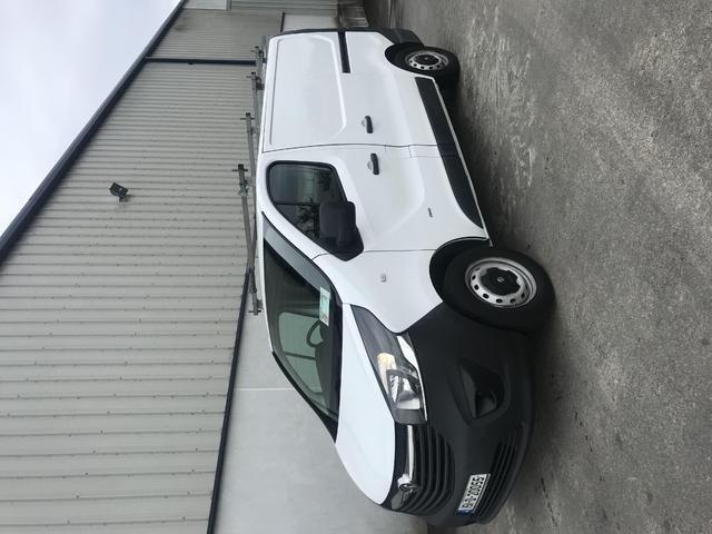 2015 Vauxhall Vivaro 2900 Cdti 5DR (151D20055) Image 1