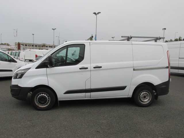 2015 Ford Transit 290 Custom Eco-tech 5DR (151D36036) Image 4