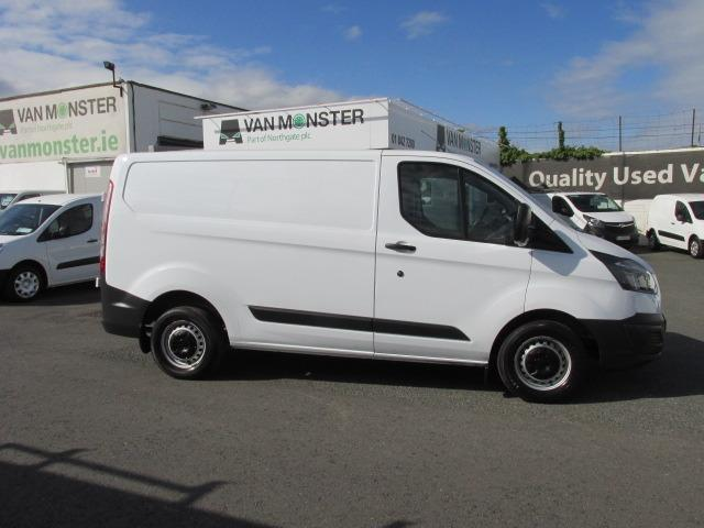 2014 Ford Transit Custom 290 Custom Eco-tech 5DR (142D17270) Image 2