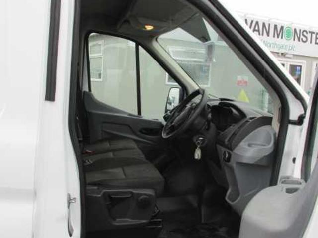 2014 Ford Transit 350 350 LWB (142D15934) Image 8