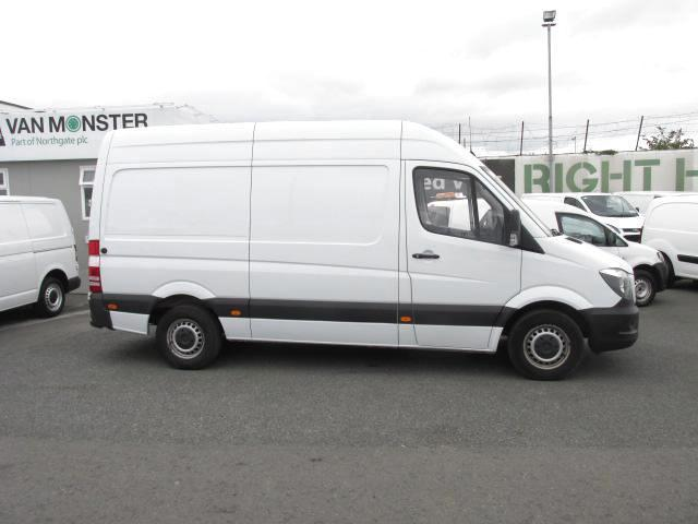2015 Mercedes-Benz Sprinter 313 CDI MWB   SALE PRICE - MARCH SPECIAL  (151D47056) Image 2