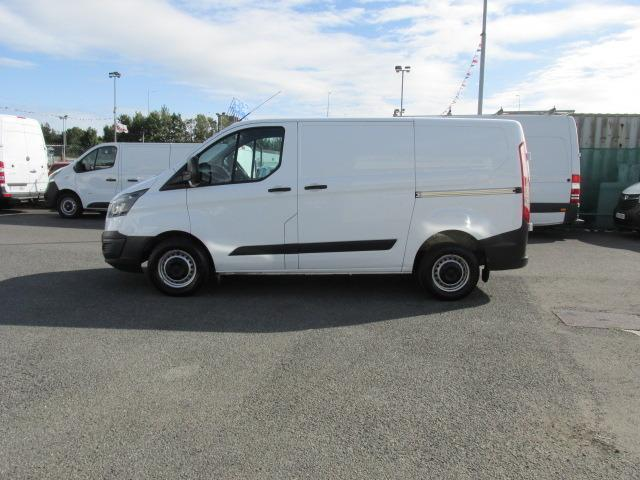 2014 Ford Transit Custom 290 Custom Eco-tech 5DR (142D17270) Image 6