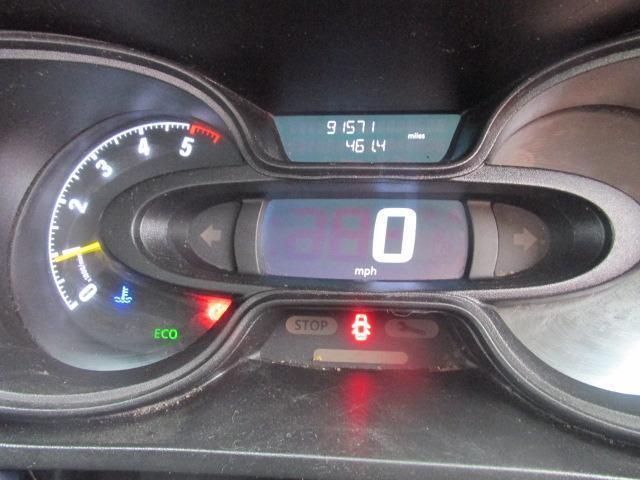 2015 Vauxhall Vivaro 2900 Cdti 5DR (151D19506) Image 8