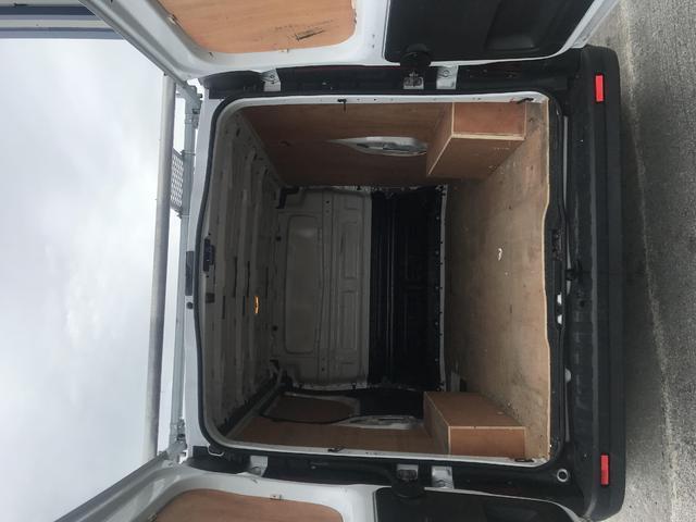 2015 Vauxhall Vivaro 2900 Cdti 5DR (151D20055) Image 8