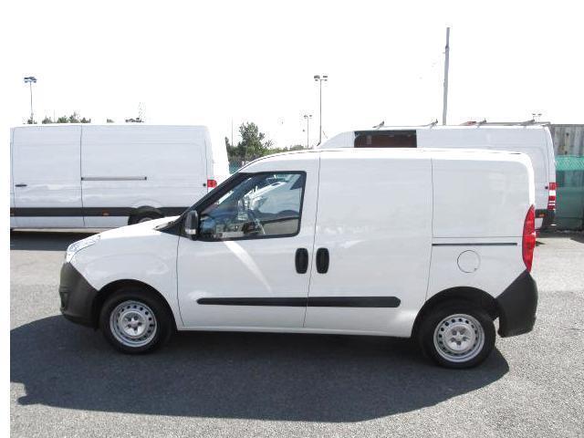 2015 Vauxhall Combo 2000 L1H1 Cdti 5DR (151D40042) Image 6