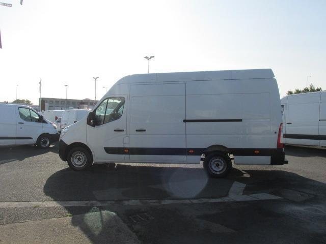 2014 Vauxhall Movano R3500 L3 H3 Cdti 5DR (142D18742) Image 6