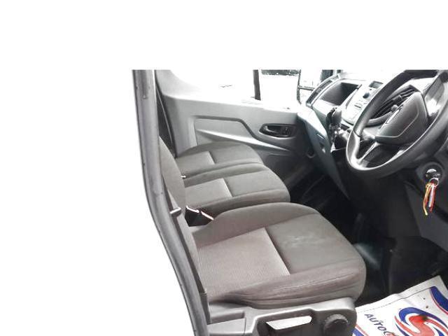 2014 Ford Transit 350 350 LWB (142D18012) Image 5