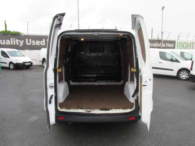 2015 Ford Transit Custom 290 Custom Eco-tech 5DR.  (151D35043) Image 5