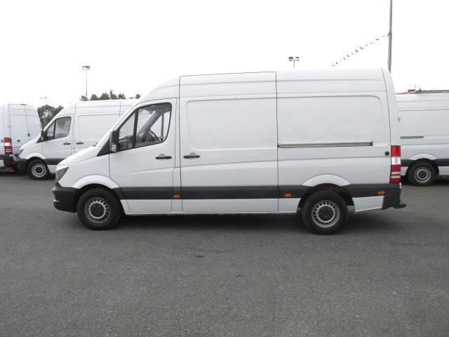 2015 Mercedes-Benz Sprinter 313 CDI MWB   SALE PRICE - MARCH SPECIAL  (151D47056) Thumbnail 6
