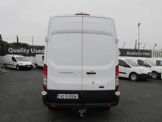 2014 Ford Transit 350 350 LWB (142D15934) Image 5