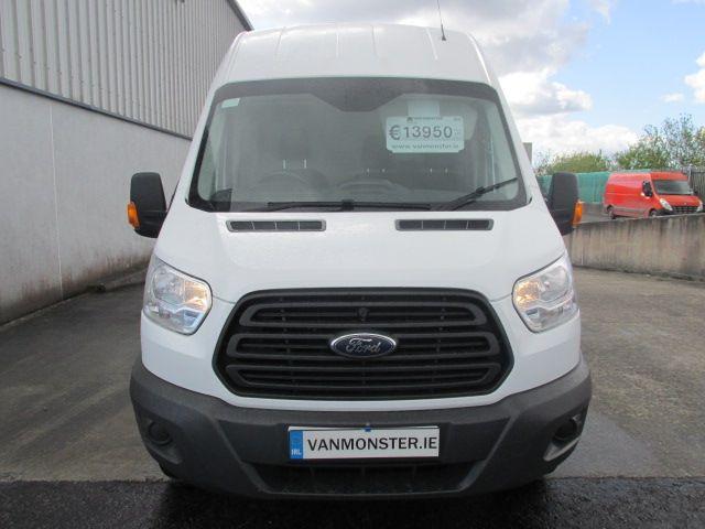 2015 Ford Transit 350 H/R P/V (FL65OWE) Image 2